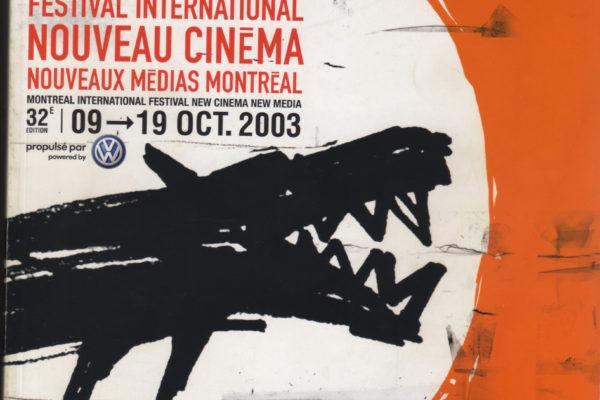 Octobre 2003